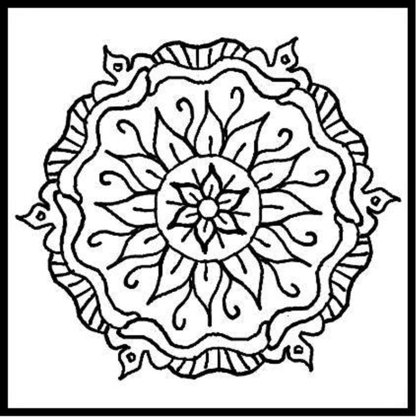 Easy Cool Coloring Pages / Easy Coloring Pages Best Coloring Pages For Kids  - Sxhsozantdyh