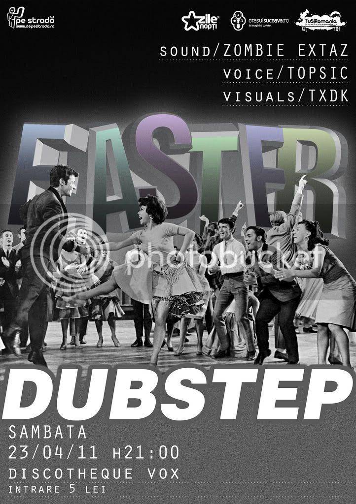 Easter Dubstep