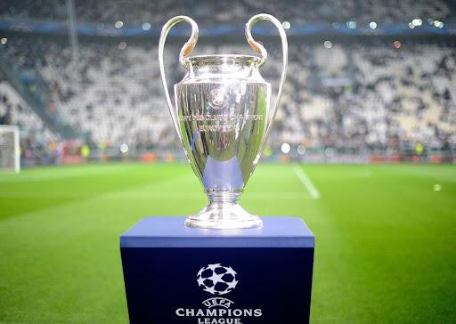Champions League Fixtures 2021/22