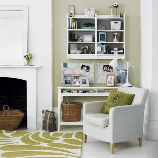 Living room alcove storage   Living rooms   Image ...