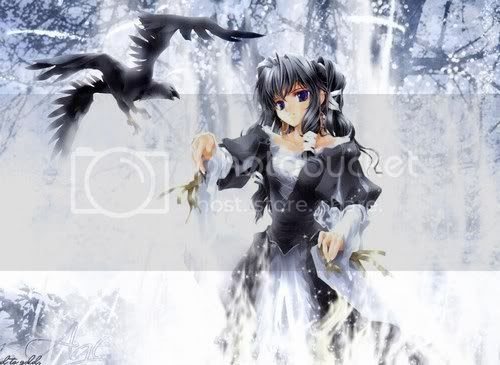 Full Of Nature Anime And Poem Anime