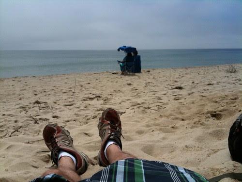 Mission #2: Madaket Beach