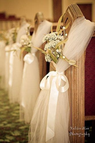 17 Best images about Wedding  Aisle Decoration on