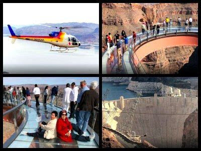 Best Grand Canyon Helicopter Tours From Las Vegas