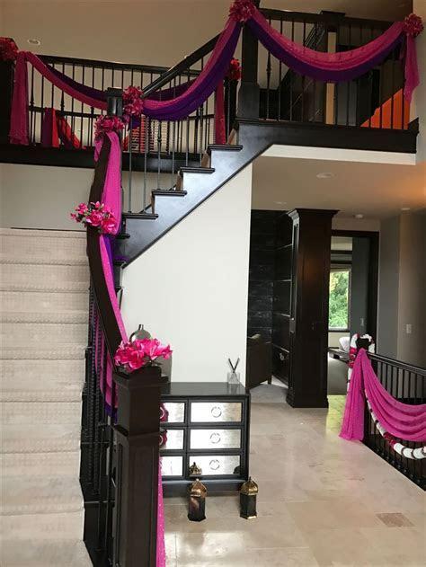 Best 25  Wedding staircase decoration ideas on Pinterest