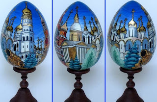 Yumurta Boyama Sanatı Bloogm9 Blogcucom