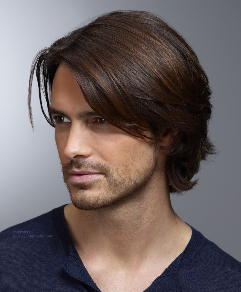 25 Cool Long Hairstyles For Men The Xerxes