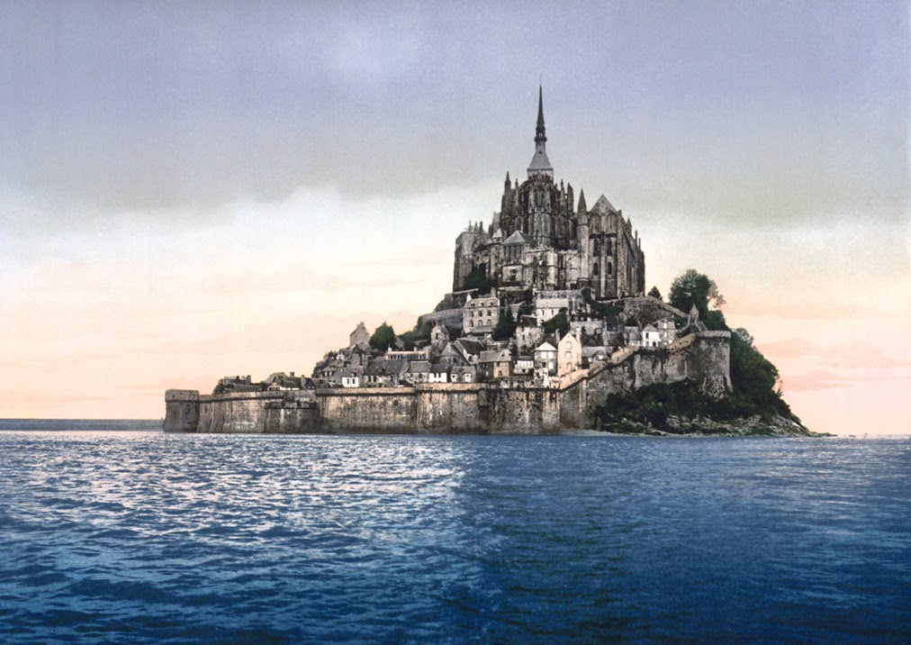 11.Mont-Saint-Michel-France