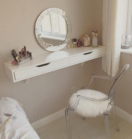 20 Best Makeup Vanities Cases For Stylish Bedroom Joligrace