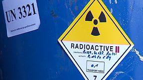 Belgio: fuga radioattiva da barili contenenti rifiuti nucleari