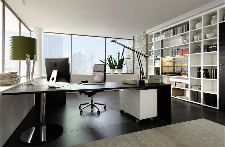 Excellent Modern Home Office Design Ideas 771 x 503 · 84 kB · jpeg