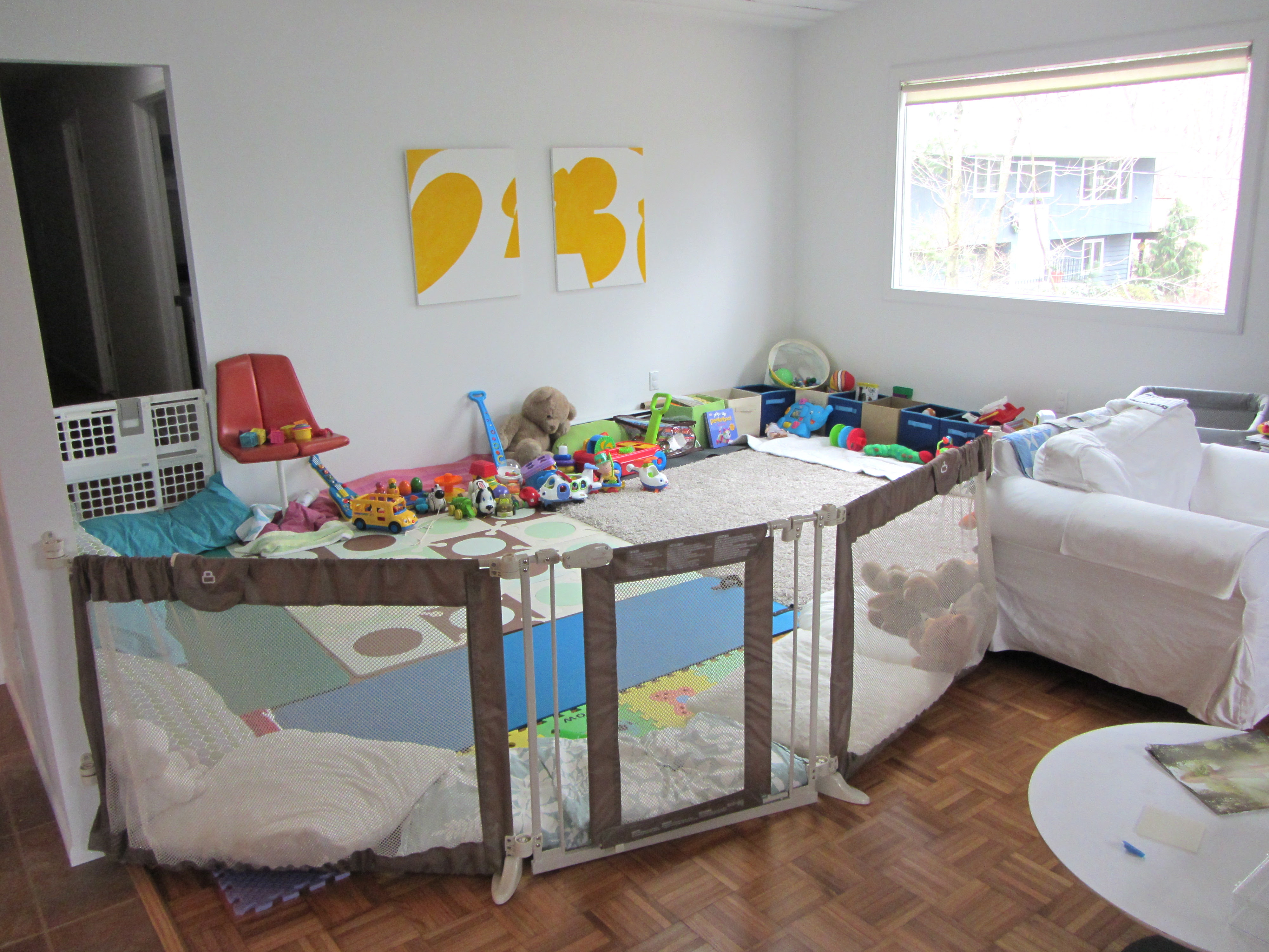 Baby Proof Living Room Ideas | Gallery Of The Living Room