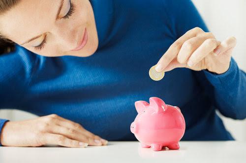 Growing personal finance