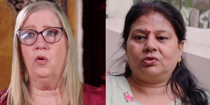 90 Day Fiancé: Jenny Reveals If Sumit's Mom Changed After She Moved In