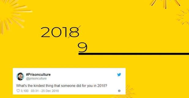 A Twitter User Asked Kindest Experiences One Have In 2018 And The Response Is Heart Melting