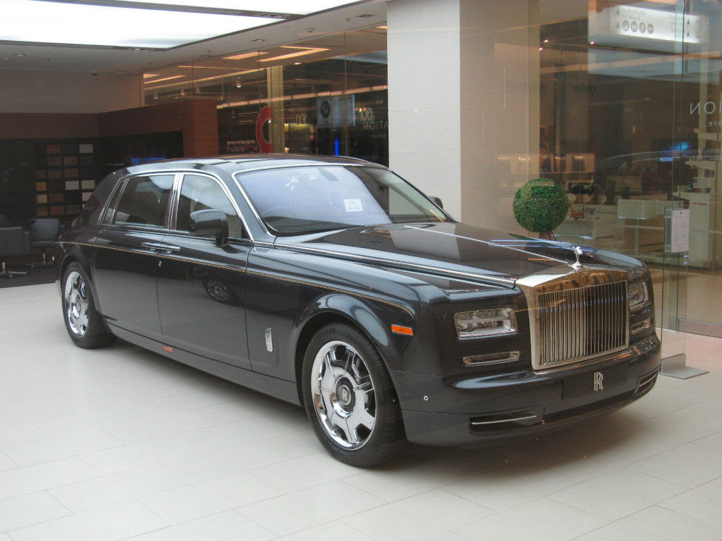 50 dos mais elegantes carros de todos os tempos 22
