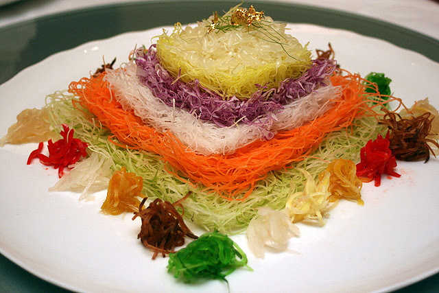 This is Yusheng with Bling!
