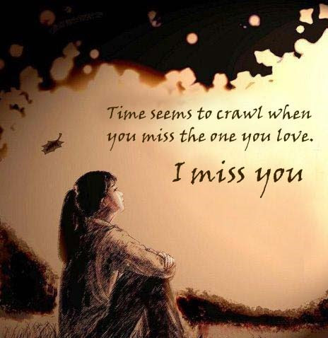 100 Great I Miss You Girl Images