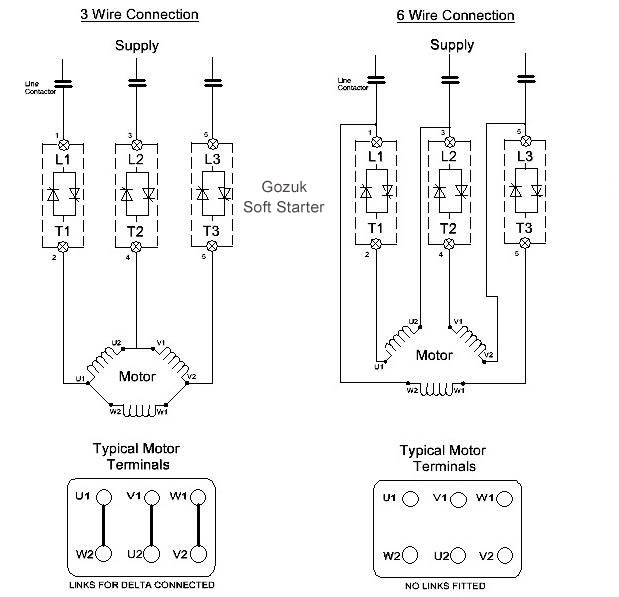 6 Wire Ignition Switch Diagram