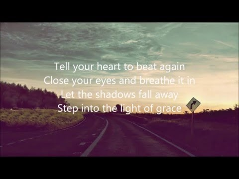 Tell Your Heart To Beat Again Lyrics & Video
