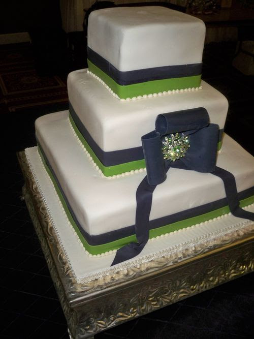 Back to 2010 Maples Wedding Cakes