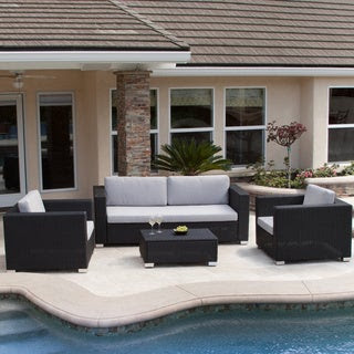White Patio Furniture | Overstock.com: Buy Outdoor Furniture and ...