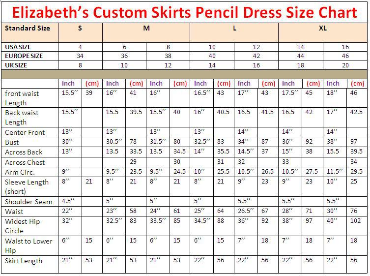 Size 42 womens dress in us