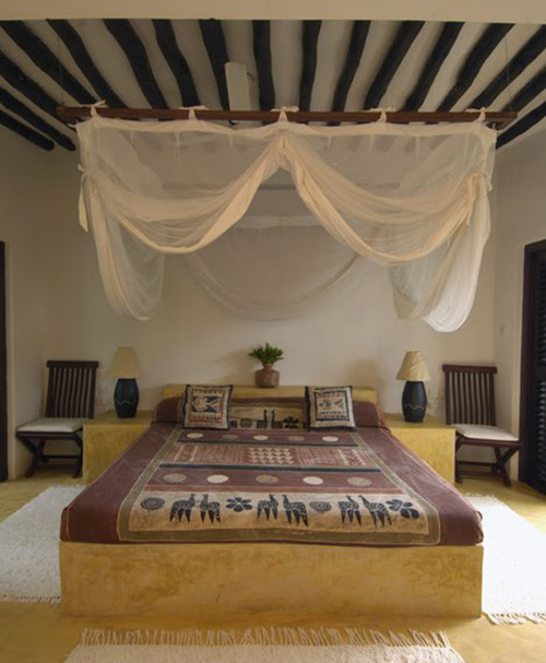 Inspired: Swahili Architecture and Interior Design at Palm House, Lamu – Afrilove
