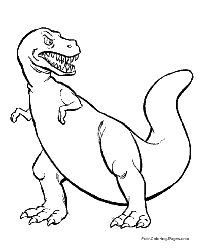 42 Swimming Dinosaurs Coloring Pages  Images