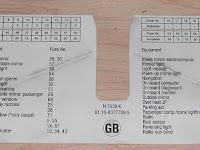 2003 Bmw X 5 Fuse Box