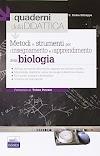 [pdf]Metodi e strumenti per l'insegnamento e l'apprendimento della biologia(8865845155)_drbook.pdf