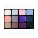 Viseart Eyeshadow Palette 03 Bridal Satin   Frends Beauty