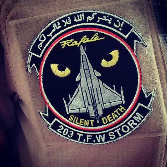 ΕΚΤΑΚΤΟ – Boμβαρδίζει ανηλεώς σε ολόκληρη την Λιβύη η Aίγυπτος ανοίγοντας δρόμο για τον εκλεκτό της Μόσχας – Στον αέρα F-16 Block 52 και Rafale με MICA EM – MICA IR μαζί με E-2C Hawkeye 2000 AEW - Εικόνα0