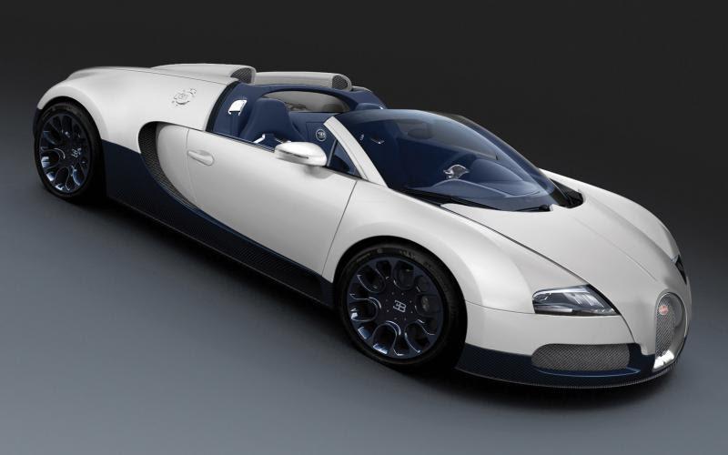 HD Bugatti Veyron Grsport 2011 Wallpaper  Download Free  129368