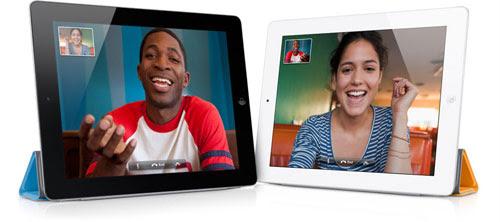 苹果正式发布iPad2