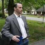 Mississippi ricin case: Man withdraws guilty plea, blames fake Elvis