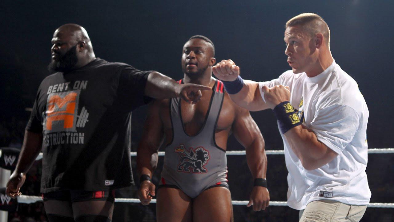 WWE Monday Night RAW 30/12/2013: Zapowiedź