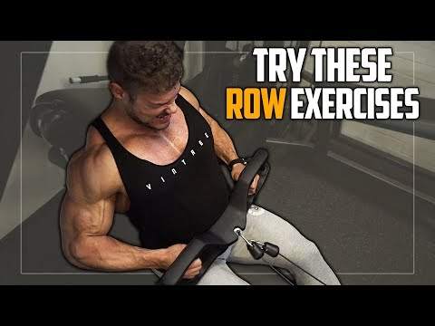 BACK THICKNESS WORKOUT - Classic Bodybuilding