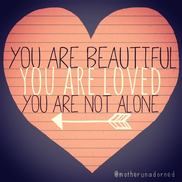 You Are Not Alone Crisis Resources Mentalhealth Suicideprevention