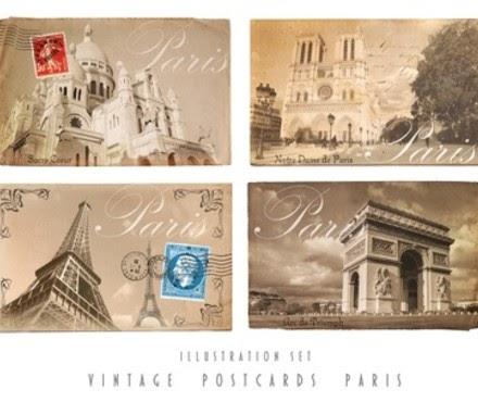 Exemple De Texte Pour Carte Postale - Exemple de Groupes