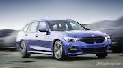Calon Barang Koleksi, BMW M3 Station Wagon Mau Hadir! oleh - bmwx1.xyz
