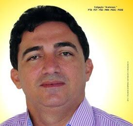 Presidente da Câmara Municipal de Arari foi empossado como novo prefeito
