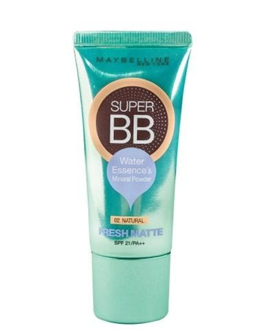Image result for bb cream maybelline