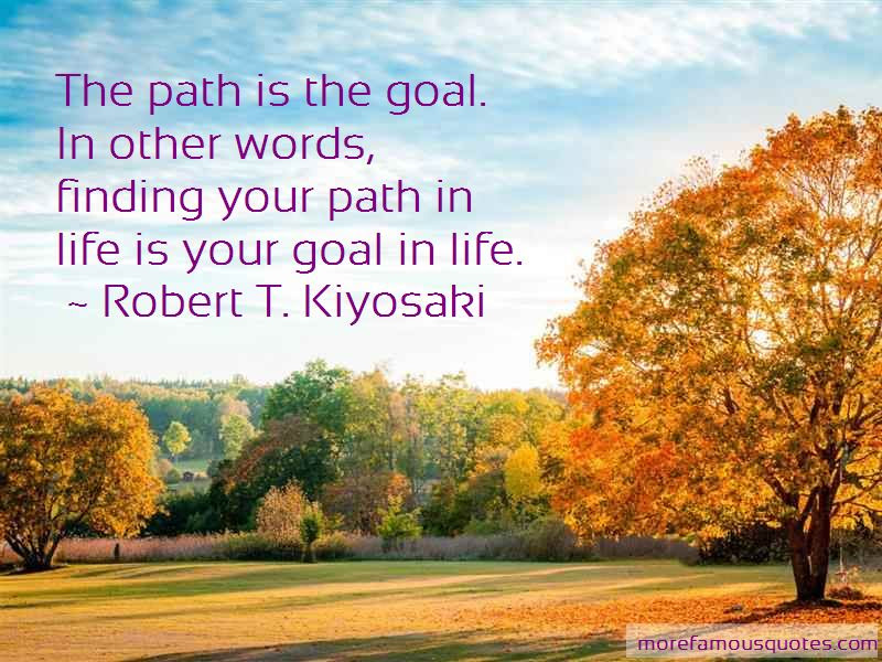 Quotes About Finding Your Path Top 19 Finding Your Path Quotes From