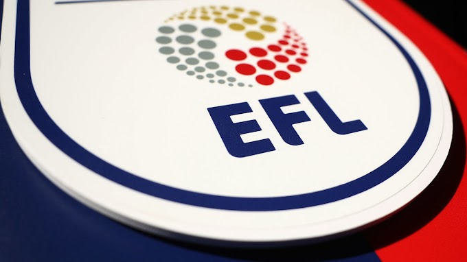 The EFL's 2020/21 Season Dates Have Been Confirmed
