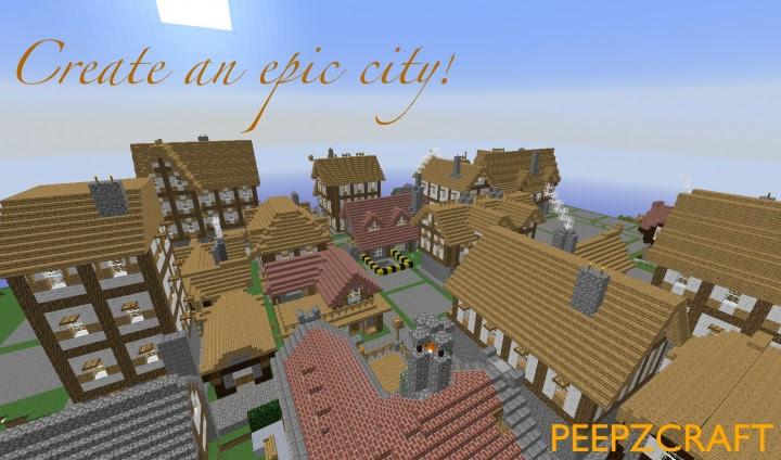 Minecraft Pe Offline Pc - Muat Turun a