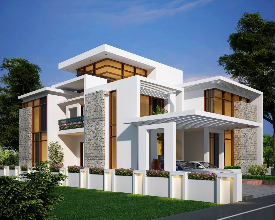Interior Design Images 2978 Sqft Kerala Home Elevation Hd Wallpaper
