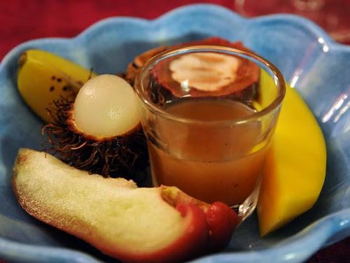 dagmarsexotiskafrukt