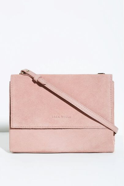 http://www.jackwills.com/gosford-flap-suede-crossbody-bag-100012011001.html?cgid=Ladies_Bags_and_Wallets#prefn1=colorname&prefv1=PINK&pmin=9.95&pmax=179.1&pfrom=9.95&pto=179&start=2