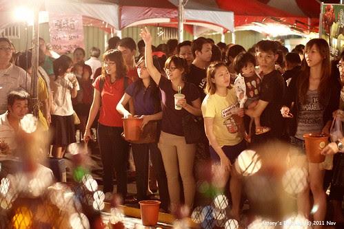 2011.11.04 輔大花園夜市 -12